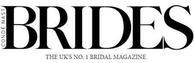 White Dossier featured in the press, in Brides Magazine