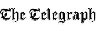 White Dossier featured in the press, The Telegraph
