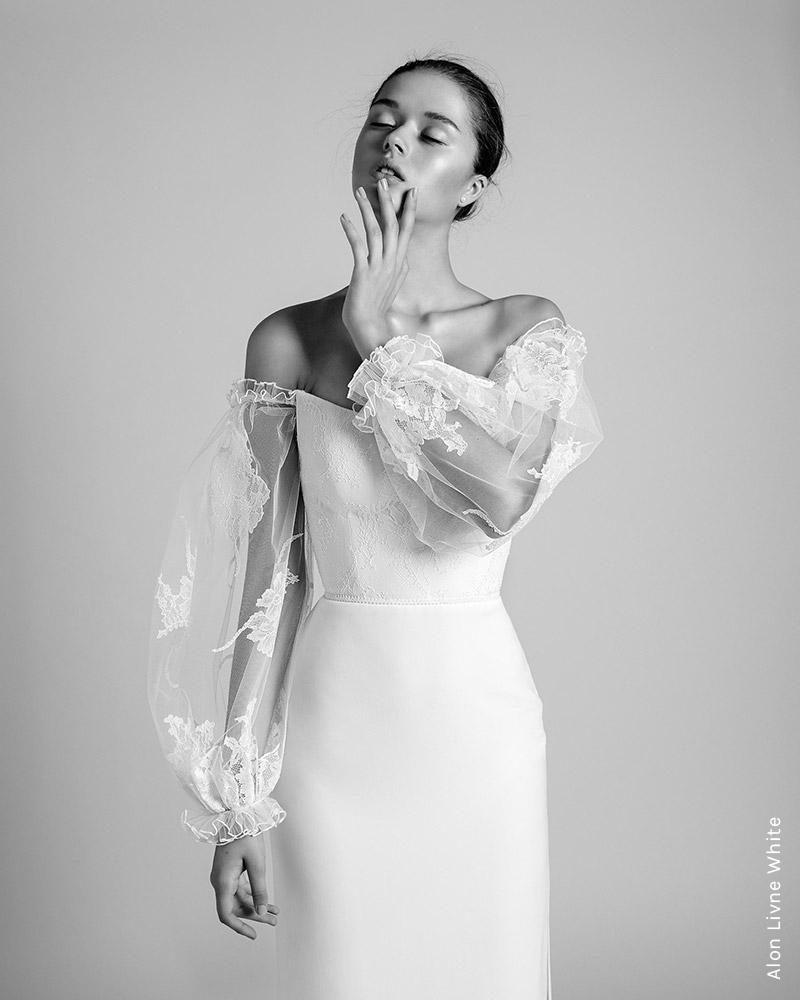 White Dossier, the concierge service devoted to bridal style