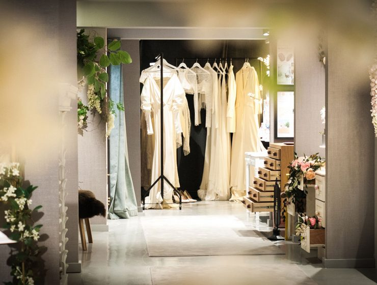 White Dossier's U.K. Bridal Boutiques To Know. Spend the precious time you have shopping for your wedding dress in the right boutiques for you.