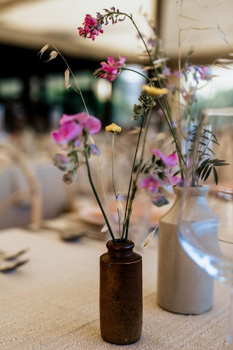 White Dossier Real Bride, Gemma Boner's wedding at Villa Lena in Tuscany, planned by Liz Linkleter Events